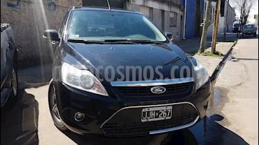 Foto venta Auto Usado Ford Focus Exe Style 1.8L TDCi (2010) color Negro Perla precio $205.000
