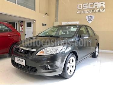 Foto venta Auto usado Ford Focus Exe Trend 1.6L (2013) color Gris Zinc precio $325.000