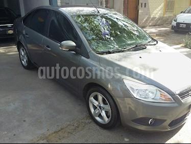 Foto venta Auto usado Ford Focus Exe Trend 1.6L (2014) color Gris Mercurio precio $290.000