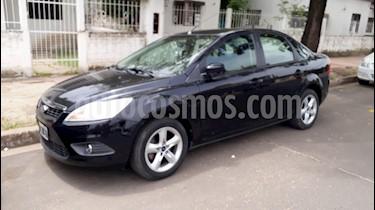 Foto venta Auto Usado Ford Focus Exe Trend 1.6L (2011) color Negro Perla