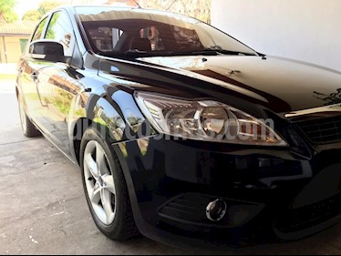 Foto venta Auto usado Ford Focus Exe Trend 2.0L Plus  (2012) color Negro Perla precio $228.000