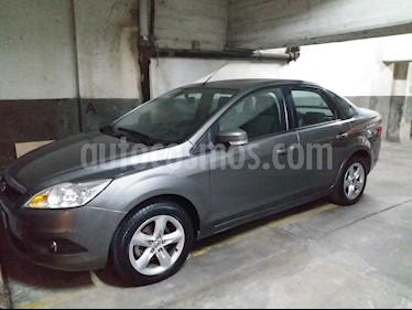 Foto venta Auto usado Ford Focus Exe Trend 2.0L Plus (2010) color Gris Mercurio precio $320.000