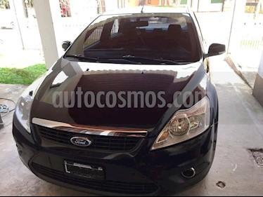 Foto venta Auto usado Ford Focus Exe Trend 2.0L (2012) color Negro Perla