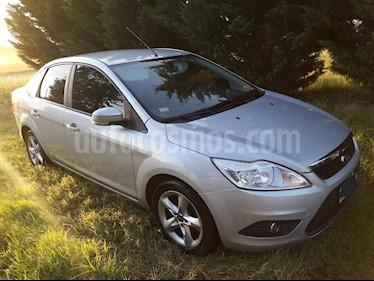 Foto venta Auto usado Ford Focus Exe Trend TDCi Plus 1.8L (2013) color Plata Metalizado precio $300.000