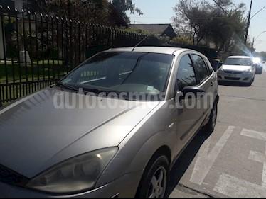 Ford Focus Hatchback CLX 1.6L usado (2007) color Bronce precio $2.690.000