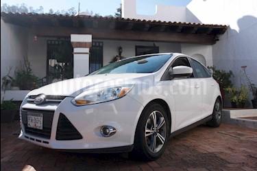 Ford Focus Hatchback Sport usado (2012) color Blanco precio $137,700