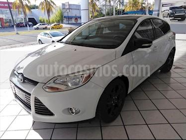 Ford Focus Hatchback SE Aut usado (2013) color Blanco precio $148,000