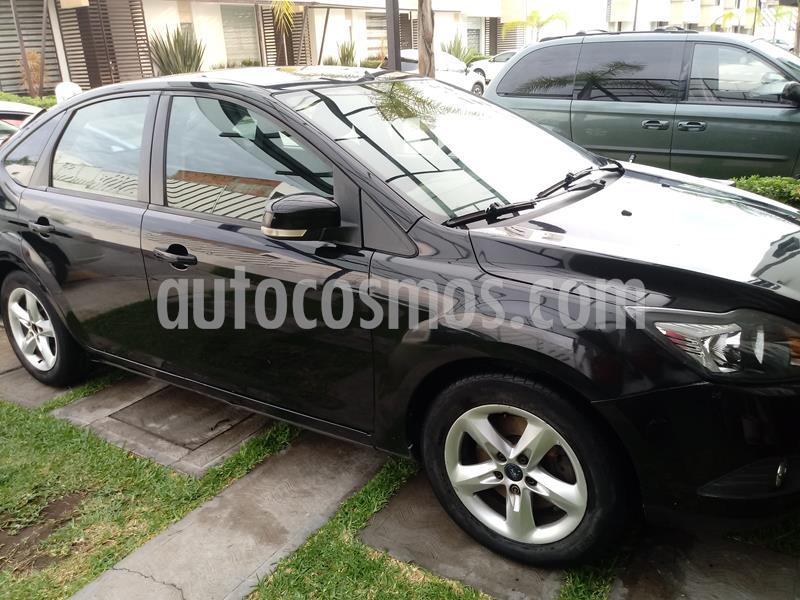 Ford Focus Hatchback Sport usado (2010) color Negro precio $85,000
