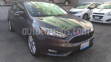 foto Ford Focus Hatchback SE Appearance Aut usado (2015) color Gris precio $187,000
