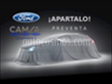 Foto Ford Focus Hatchback SE Luxury Aut usado (2016) color Plata precio $249,900