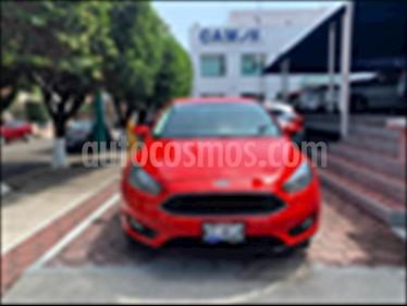 Foto Ford Focus Hatchback SE Luxury usado (2016) color Rojo precio $229,900