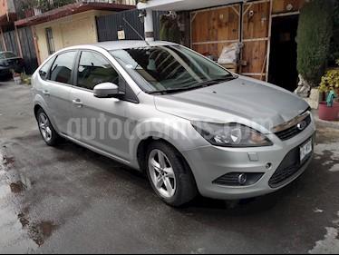 Foto venta Auto usado Ford Focus Hatchback SE Sport Aut (2010) color Gris precio $83,000