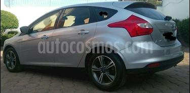 Foto venta Auto usado Ford Focus Hatchback SE Sport Aut (2012) color Plata Estelar precio $120,000