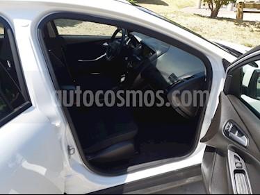 Ford Focus Hatchback SE usado (2016) color Blanco precio $285,000