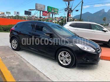 Foto Ford Focus Hatchback Trend Aut usado (2014) color Negro precio $179,000