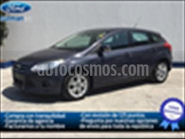 Foto Ford Focus Hatchback Trend Aut usado (2014) color Azul Marino precio $150,000