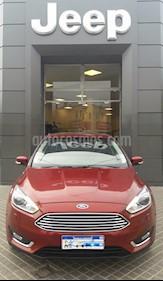 Foto venta Auto usado Ford Focus One 4P Edge 1.6 (2017) precio $750.000
