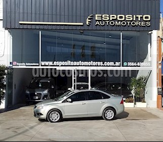 foto Ford Focus One 4P Edge 1.6 usado (2011) color Beige precio $285.000
