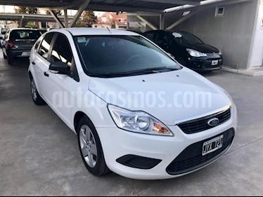 Foto venta Auto usado Ford Focus One 5P 1.6 Edge (2011) color Blanco precio $310.000