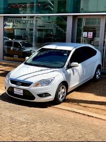 Foto venta Auto usado Ford Focus One 5P 1.6 Edge (2013) color Blanco precio $240.000