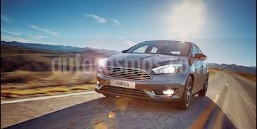 Foto venta Auto usado Ford Focus One 5P 1.6 Edge (2019) precio $585.000