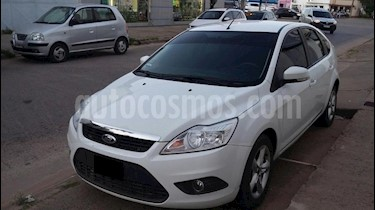 Foto venta Auto Usado Ford Focus One 5P 1.6 Edge (2013) color Blanco precio $250.000