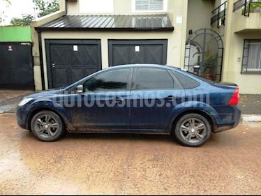 Foto venta Auto usado Ford Focus One 5P 1.6 Edge (2011) color Azul precio $245.000