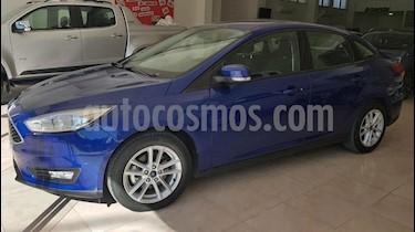 Ford Focus One 5P 1.6 Edge usado (2017) precio $170.000