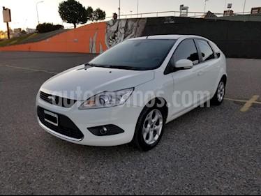 Foto venta Auto usado Ford Focus One 5P Edge 1.6 (2011) color Blanco precio $320.000
