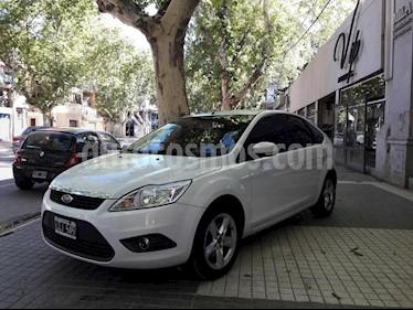 Foto venta Auto usado Ford Focus One 5P Edge 1.6 (2012) color Blanco precio $340.000