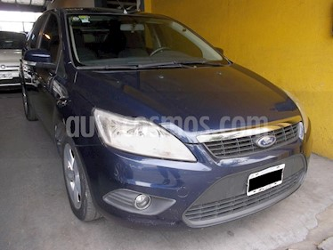 Foto venta Auto usado Ford Focus One 5P Edge 1.6 (2011) color Azul precio $275.000
