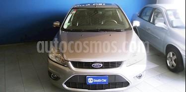 Foto venta Auto usado Ford Focus One 5P Edge 1.6 (2009) color Dorado precio $140.000