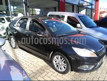 Foto venta Auto usado Ford Focus One 5P Edge 1.6 (2010) color Negro precio $275.000