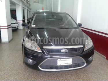 Foto venta Auto usado Ford Focus One 5P Edge 1.6 (2009) color Negro precio $300.000