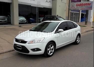 Foto venta Auto Usado Ford Focus One 5P Edge 1.6 (2010) color Blanco precio $265.000