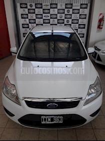Foto venta Auto usado Ford Focus One 5P Edge 1.6 (2009) color Blanco precio $230.000