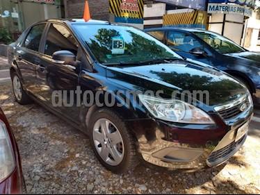 Ford Focus One 5P 1.6 Edge usado (2013) precio $385.000