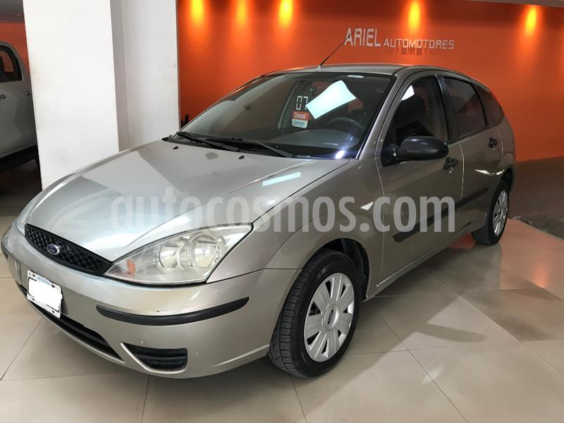 Ford Focus One 4P 1.6 Edge usado (2007) color Dorado precio $349.000