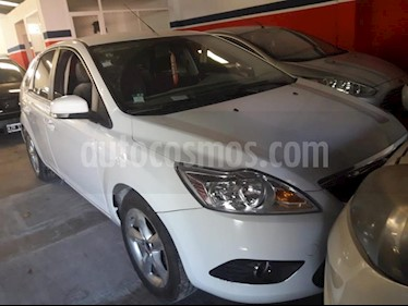 Ford Focus One 5P 1.6 Edge usado (2012) color Blanco precio $435.000