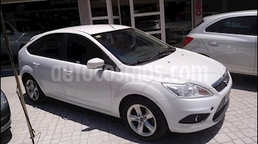 Ford Focus One 5P 1.6 Edge usado (2012) color Blanco precio $450.000