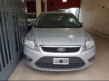 Foto Ford Focus One 5P 1.6 Edge usado (2013) color Gris Claro precio $375.000