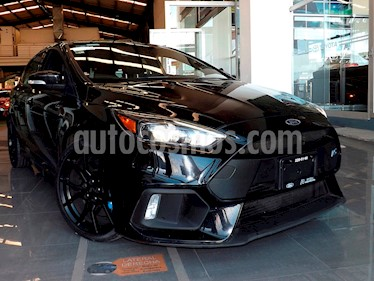 Foto venta Auto Seminuevo Ford Focus RS 2.3L (2016) color Negro precio $479,000
