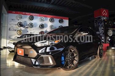 Ford Focus RS 2.3L usado (2016) color Negro precio $495,000