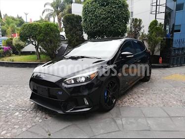 Ford Focus RS 2.3L usado (2016) color Negro precio $430,000