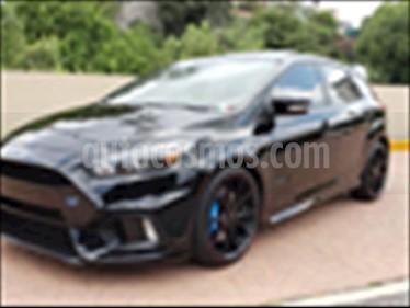 Ford Focus RS RS usado (2016) color Negro precio $495,000