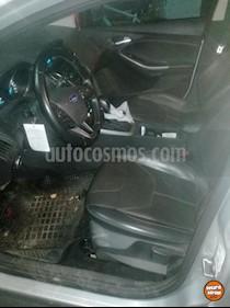 Foto venta Auto usado Ford Focus Sedan 2.0L SE Plus Aut (2015) color Plata Metalizado precio $620.000