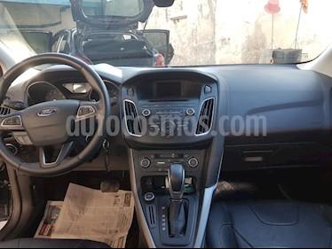 Foto venta Auto usado Ford Focus Sedan 2.0L SE Plus Aut (2015) color Negro Perla precio $540.000