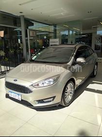 Foto venta Auto usado Ford Focus Sedan 2.0L SE Plus (2016) color Champagne precio $540.000