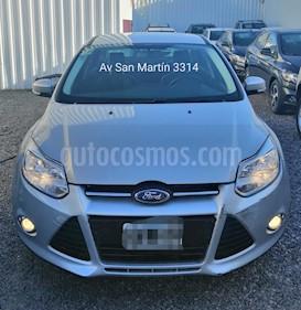 Foto Ford Focus Sedan 2.0L SE usado (2014) color Plata Metalizado precio $480.000