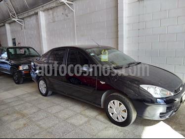 Foto Ford Focus Sedan Ambiente 1.6 usado (2008) color Negro precio $240.000